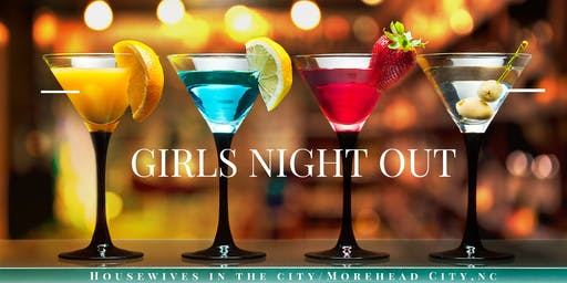 Girls Night Out Networking Soiree @ Off the Hook 11.20.19