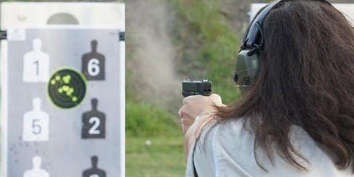 Concealed Carry (CCW) License Class