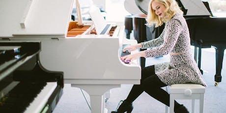 Music on the Terrace - Kylie Odetta tickets