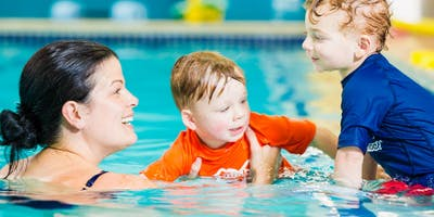 Family Swim | FREE for Members