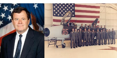 Being The Bad Guys: The Top-Secret Red Eagles vs. The Best US Combat Pilots tickets