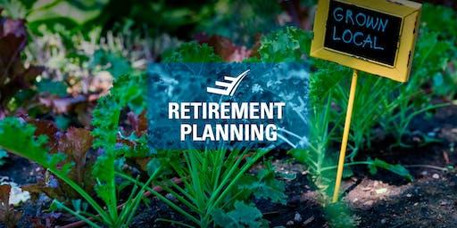 Retirement Basics*