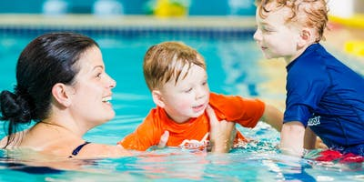 Family Swim - $10/swimmer not to exceed $30/immediate family for MEMBERS ON