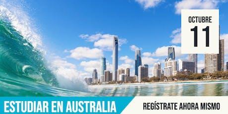 Estudiar inglés en Gold Coast (Inforum) entradas