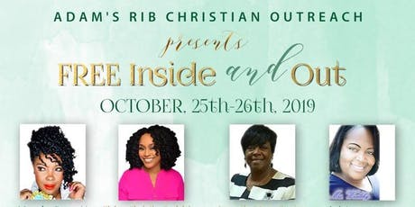 2019 Adam's Rib Women's Conference tickets