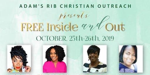 2019 Adam's Rib Women's Conference