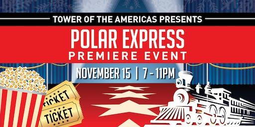 The Polar Express™ Premiere Event