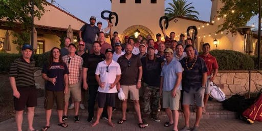 23rd Annual Brian Earl Memorial - Delta Eta Alumni Golf Tournament