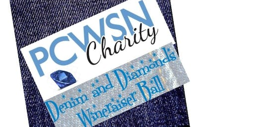 Denim and Diamonds At Arrowhead Stadium! A PCWSN, Charity Event!