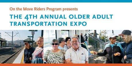 4th Annual Older Adult Transportation Expo tickets