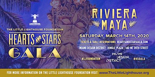 Hearts & Stars Gala: Riviera Maya
