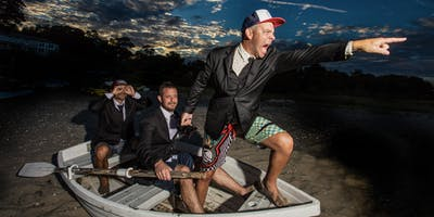 Badfish: a Tribute to Sublime  - Under the Sun Tour