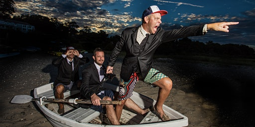 Badfish: a Tribute to Sublime  - Beyond the Sun Tour w/ Tropidelic & LAW