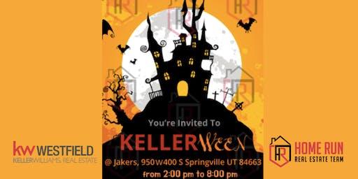Home Run Real Estate Team-Kellerween Event