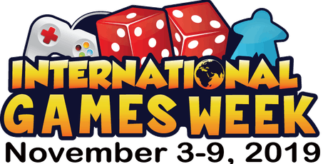 International Games Week @ BH tickets