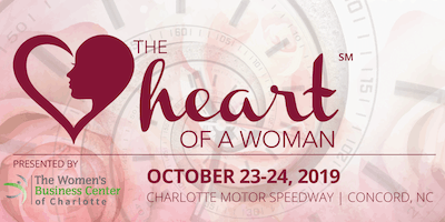 WBCC - The Heart of a Woman Conference