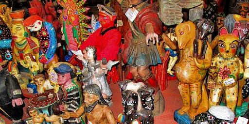 Craft, Collectors & Jumble Sale