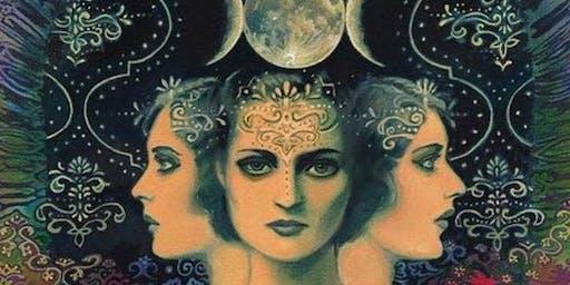 Awaken Your Inner Goddess