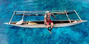 Friends Ethnic Dinner: Unexplored Papua New Guinea