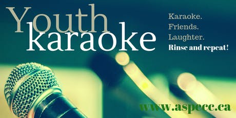 Queer Youth Karaoke tickets