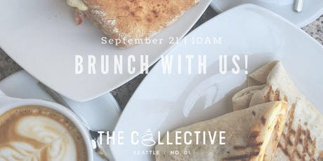 The Collective Brunch! tickets