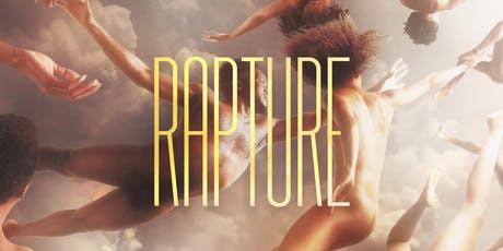 Ishmil Waterman Presents - Rapture tickets