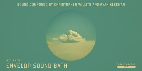 Envelop Sound Bath tickets