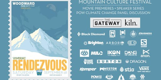 Rendezvous | Mountain Culture Festival