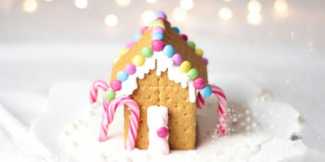Gingerbread House Making @ BH tickets