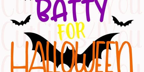 Halloween Costume Donations tickets