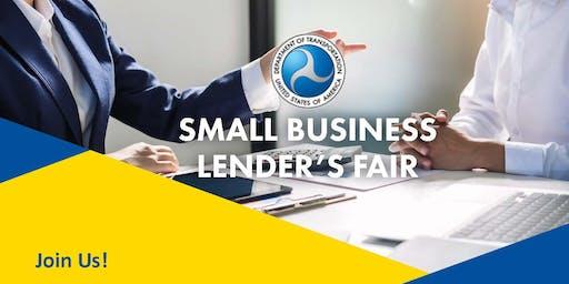 DOT Lenders Fair