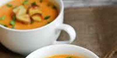Warm Vegan Soups For Fall and Winter
