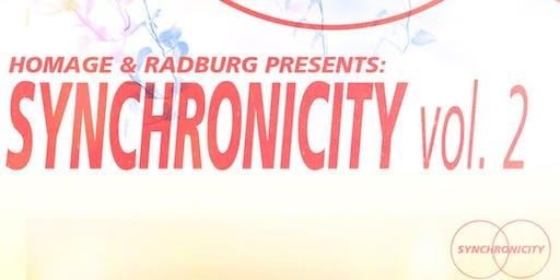 Synchronicity vol. 2