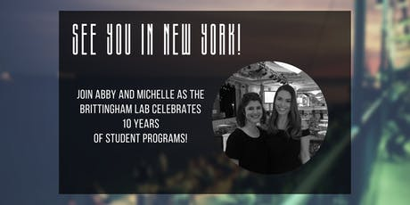 USC Brittingham Lab Celebrates 10 Years — NYC Event tickets