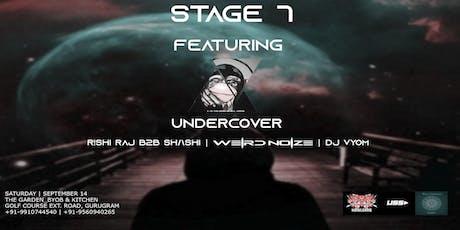 Stage 7 tickets