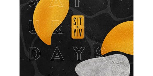 Saint Saturdays at St. Yves Free Guestlist - 10/26/2019