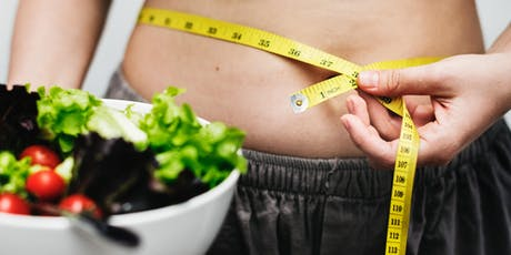 Losing Fat, Losing Weight - What's the difference? tickets