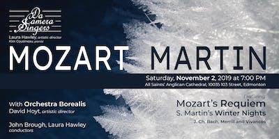 Mozart | Martins