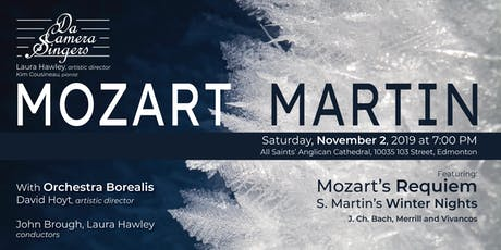 Mozart | Martin tickets