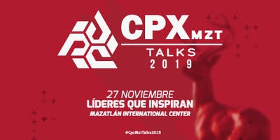 CPX MZT TALKS 2019