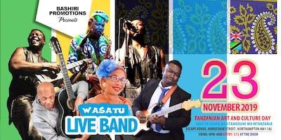 Tanzanian Arts and Culture Day