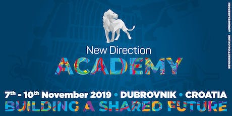 NEW DIRECTION ACADEMY tickets