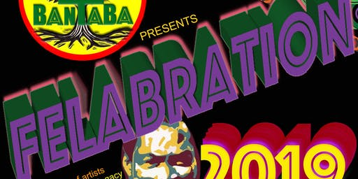Fela-bration with Sunu and Bantaba