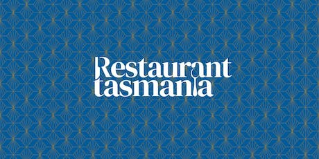 Restaurant Tasmania- Charlie Carrington tickets