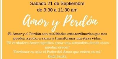 Taller en Español : Amor y Perdon