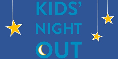 Vanish Brewery Kid's Night Out tickets