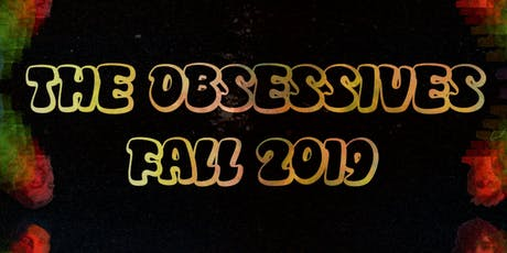 The Obsessives tickets