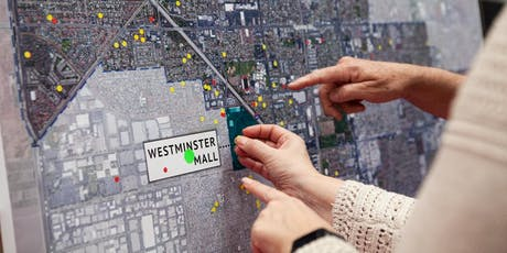 Westminster Mall Specific Plan Community Meeting #4 tickets