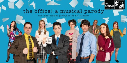 The Office! A Musical Parody