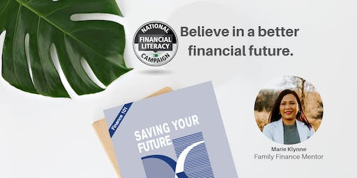Family Financial Foundation Education Workshop